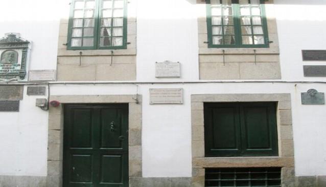 Hotel Casa de la Troya
