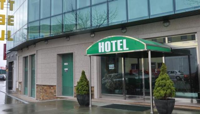 Hotel Ceao Express