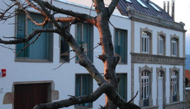Hotel de Naturaleza Cee