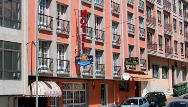 Hotel Florida Mar