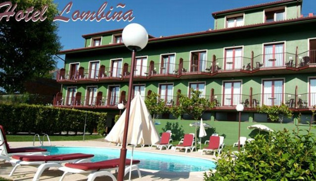 Hotel Lombiña