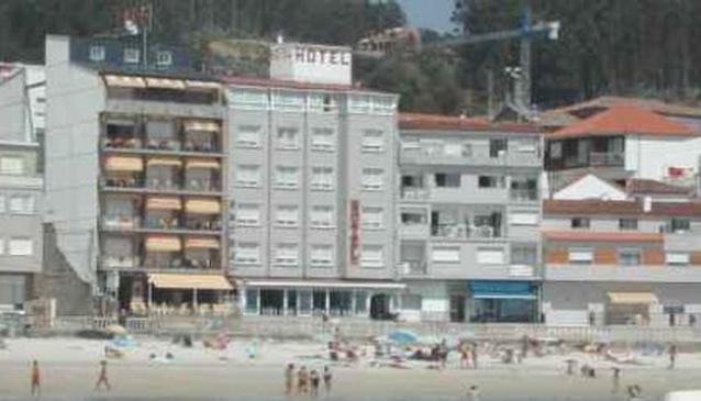 Hotel Nautilus Poio