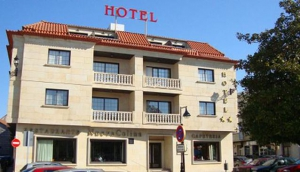 Hotel Nueva Colina Tomino