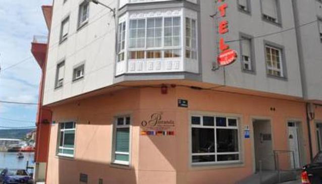 Hotel O Parranda