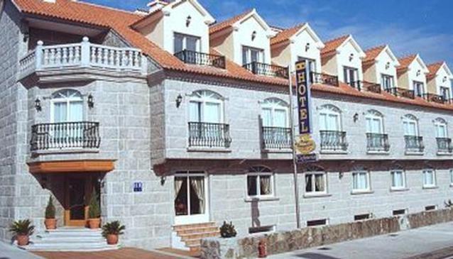Hotel Playa Compostela Vilagarcia de Arousa