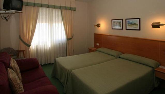 Hotel Ramos Silleda