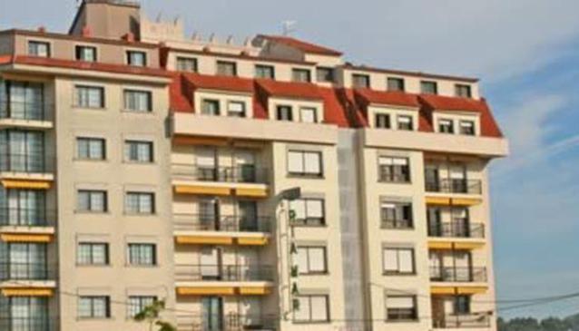 Hotel Ría Mar Meano