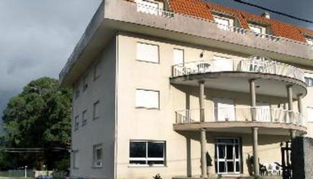 Hotel Ria Toxa Sanxenxo