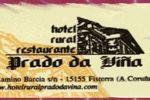 Hotel Rural Prado Da Vina Fisterra