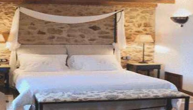 Hotel Rustico Lugar Do Cotariño Camariñas
