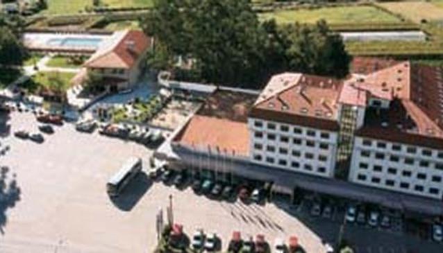 Hotel Scala Padron