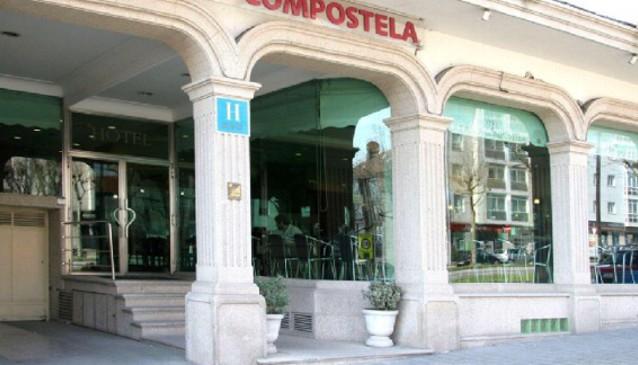 Husa Ciudad de Compostela