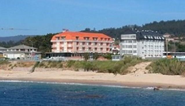 Lanzada Hotel
