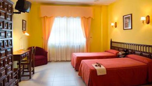 Los Olmos Hotel