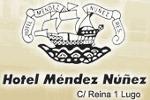 Mendez Nunez Hotel