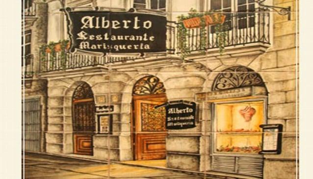 Mesón de Alberto