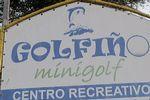 Minigolf Golfiño