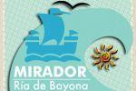 Mirador Ría de Bayona