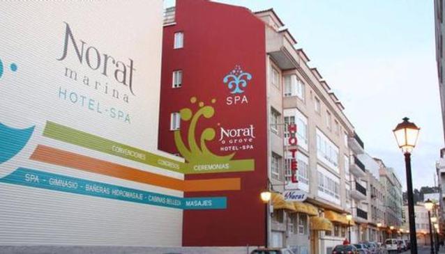 Norat Hotel