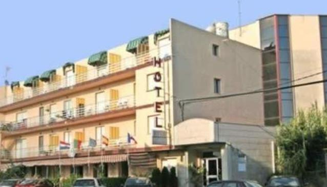 Nuevo Montalvo Hotel