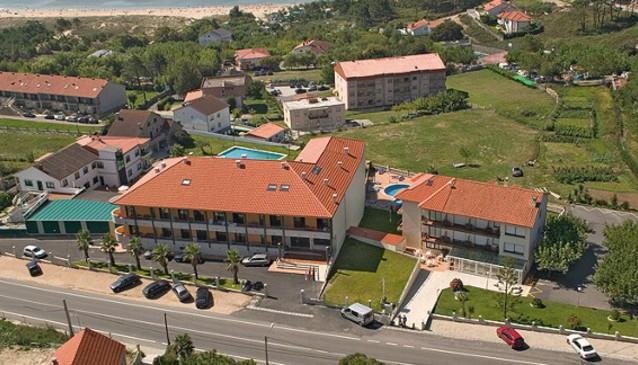 Oca Apartmentos Atlantico