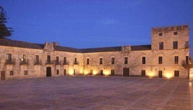 Palacio de Fefiñanes