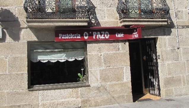 Pasteleria O'Pazo