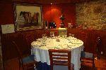 Pazo de Mendoza Restaurant