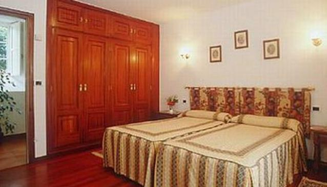 Pazo Xan Xordo Hotel Santiago de Compostela