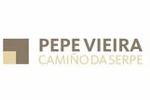 Pepe Vieira Camino da Serpe