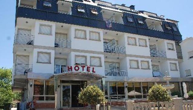 Piñeiro Hotel