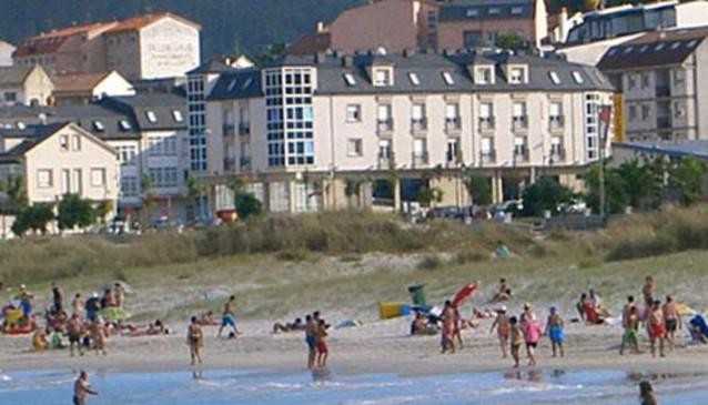 Playa de Laxe Hotel