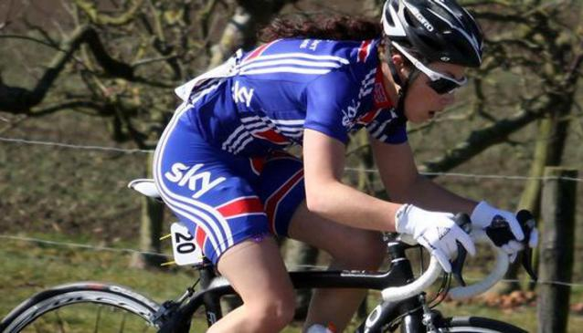 Prendas Ciclismo