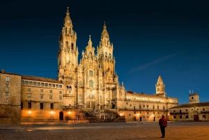 Private Tour: Santiago de Compostela and Viana do Caste