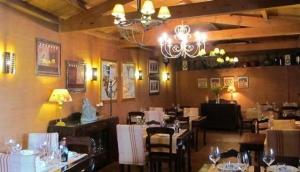 Restaurante Avoengo