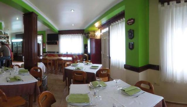 Restaurante Casa Muiños