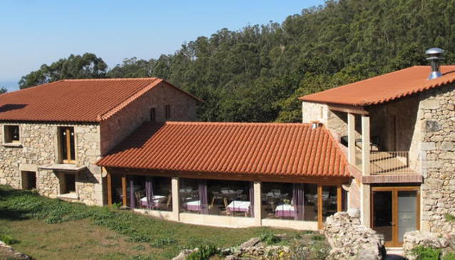 Restaurante Casas do Sobral