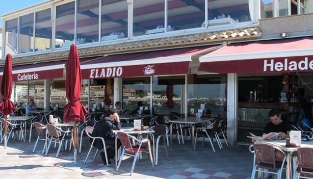 Restaurante Eladio