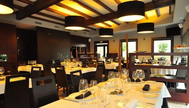 Restaurante Manuel Bistró