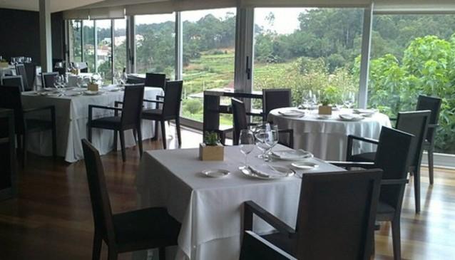 Restaurante Solla