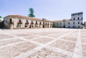 Rias Baixas Tour from Santiago de Compostela