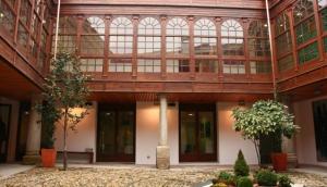 Ribeira Sacra Wine Centre