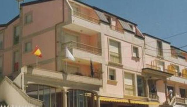 Riveiro I Hotel Sanxenxo