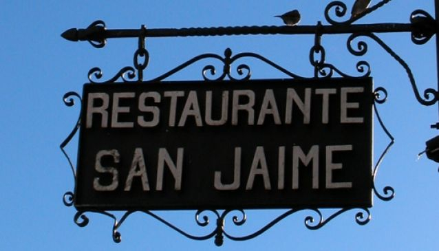 San Jaime