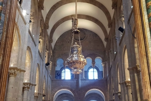 Santiago de Compostela: Cathedral and Museum Guided Tour