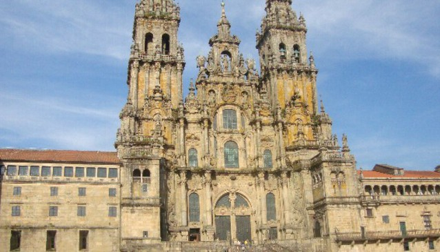 santiago de compostela mature women dating site Explore santiago de compostela holidays and discover the best time and places to visit | the final stop on the epic camino de santiago pilgrimage trail, santiago is a unique city imbued with the aura of a millennium's worth of journeys.