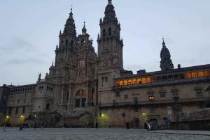 Santiago de Compostela: City Tour