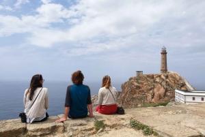 Santiago de Compostela: Costa da Morte Full-Day Tour