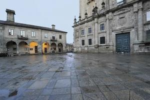 Santiago de Compostela: Massage Treatment