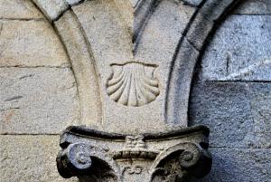 Santiago de Compostela: Pilgrim For a Day